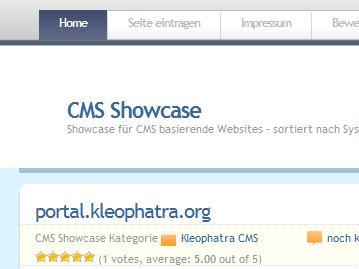 cmsshowcase.de